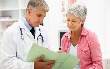 bone treatment elderly