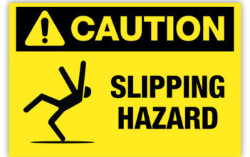 caution-slipping-hazard-label